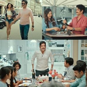 Manmadhudu 2 meta review: Nagarjuna - Rakul Preet Singh's rom-com gets mixed reviews from critics