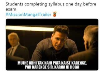 Mission Mangal memes: Akshay Kumar's dialogue gets the maximum laughs