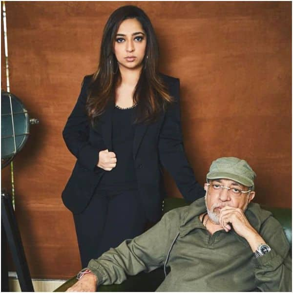 EXCLUSIVE! JP Dutta's daughter Nidhi: Today what I am doing is just an extension of him