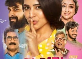 Samantha Akkineni celebrates one year of Oh! Baby; reveals director Nandini Reddy had 'unfriended' her in an emotional note