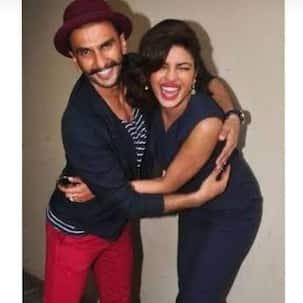 Priyanka Chopra shares an adorable picture of Ranveer Singh wishing him on his birthday