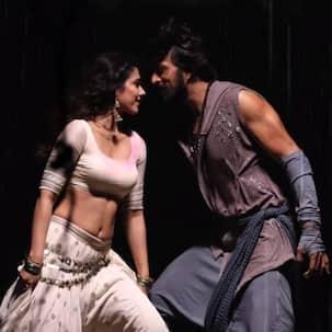 Pailwaan Kannmaniye song: Kiccha Sudeep and Aakanksha Singh sizzle in this romantic number