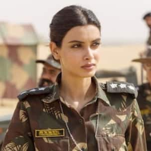 Diana Penty's character from Parmanu: The Story Of Pokhran is all about women power