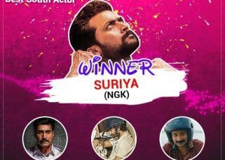 #BLBestOf6: Suriya is the sure-shot winner of our best actor poll!