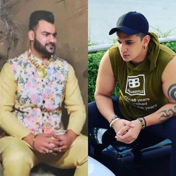 Prince Narula's cousin brother Rupesh Narula passes away in a tragic beach accident