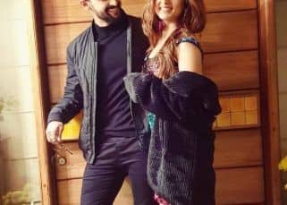 Sargun Mehta sends best wishes to hubby Ravi Dubey and Nia Sharma for Jamai Raja 2.0