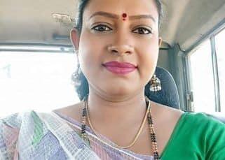 Kannada TV actress Shobha MV dies in road accident