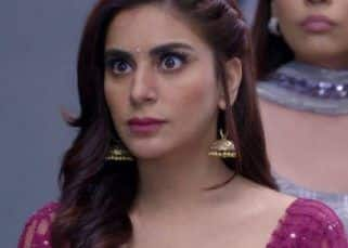 Nach Baliye 9: Shraddha Arya on reports of her being upset with Anita Hassanandani's paycheck: They need a story desperately about me