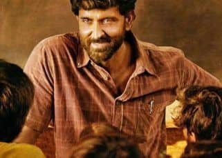 Super 30 BEATS Kaabil to become Hrithik Roshan's fourth highest grosser of all-time
