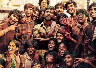 Hrithik Roshan's Super 30 enters the Rs 150 crore club at the worldwide box office