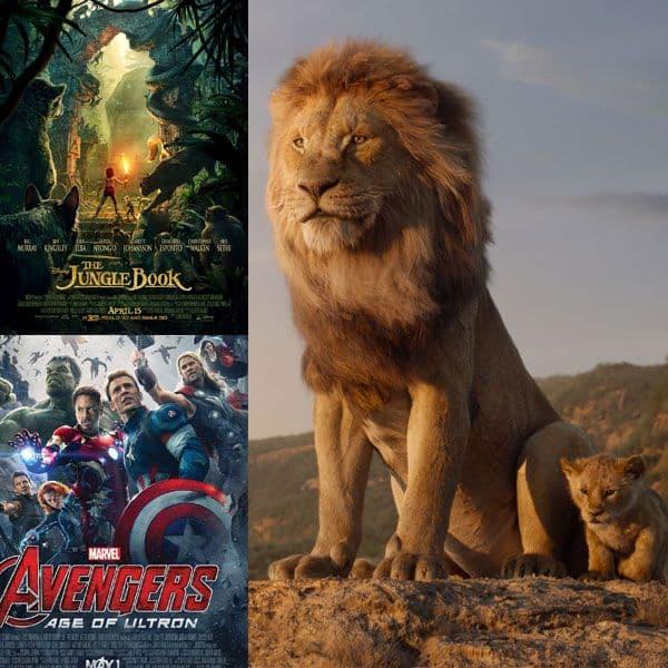 बॉक्स ऑफिस पर The Lion King ने किया बड़ा धमाका
