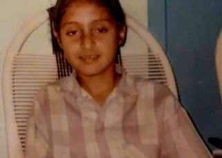 Throwback Thursday: Can you guess the multi-talented star in this childhood picture?