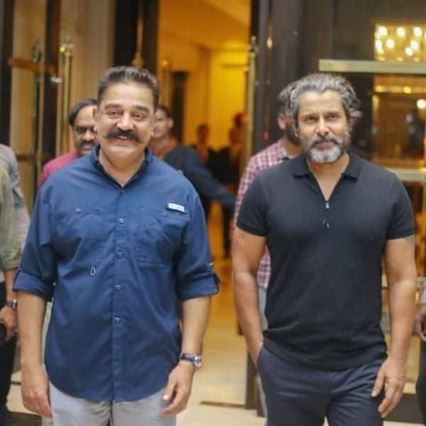 Kadaram Kondan actor Vikram wants to remake THIS Kamal Haasan film