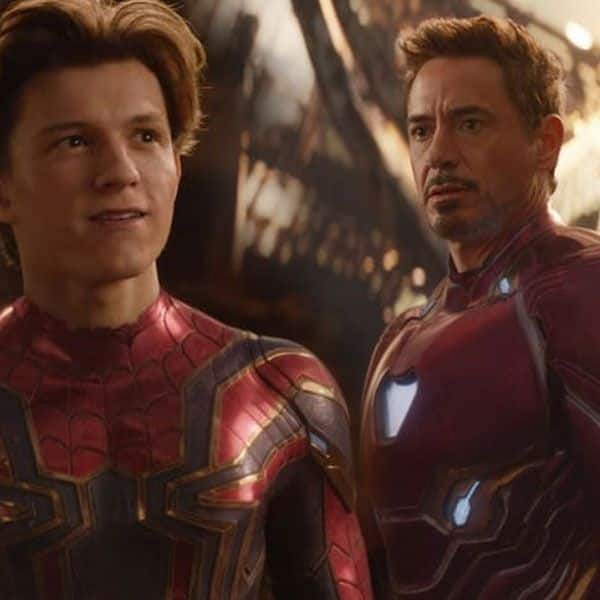 'He'll be back,' said Tom Holland in disbelief when he came to know about Iron Man's death