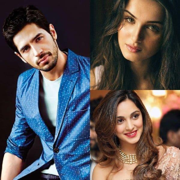 Sidharth Malhotra on link-up rumours with Kiara Advani and Tara Sutaria: These are jabariya rumours