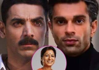 EXCLUSIVE! John Abraham's on-screen mother to play Karan Singh Grover's bua in Kasautii Zindagii Kay