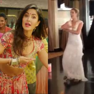 [VIDEO] Katrina Kaif's Nachde Ne Saare becomes an instant hit in America as tennis champ Alison Riske dances at her wedding