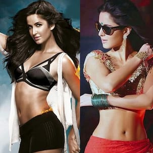 Happy birthday Katrina Kaif! 7 songs of the glam queen that make us hit the dance floor