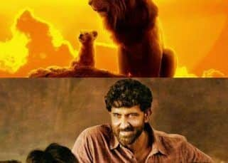 Will The Lion King affect Hrithik Roshan's Super 30 at the box office? Trade expert answers