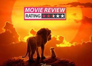The Lion King movie review: Jon Favreau's film is a visual masterpiece but falters in its emotional quotient