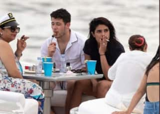 'Gyaan mat do' social media tells Priyanka Chopra after her smoking pic from Miami goes viral - see hilarious tweets
