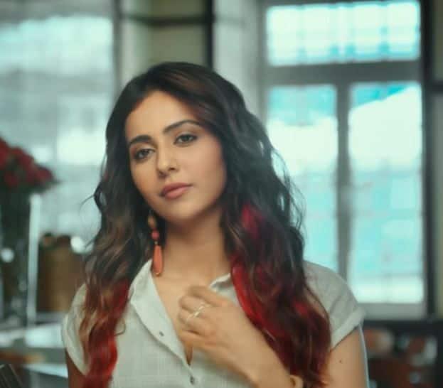 Rakul Preet Singh: Milap Zaveri sold me the film saying it is my Rekha of Muqaddar Ka Sikandar