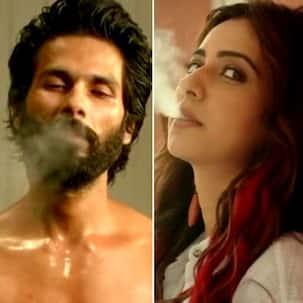 Rakul Preet on smoking in Nagarjuna's Manmadhudu 2: Shahid Kapoor did in Kabir Singh but that doesn't mean he is promoting it