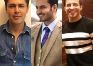 From a plain black shirt to denims; TV actors' show how important it is to have different types of shirt in your wardrobe
