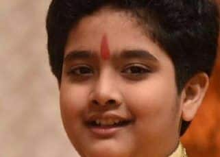 Sasural Simar Ka child actor Shivlekh Singh dies in a car accident near Raipur