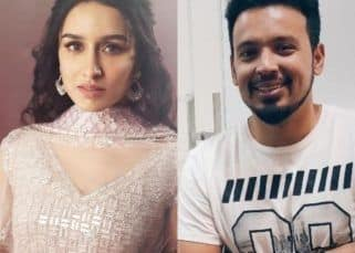 Shraddha Kapoor's beau Rohan Shreshtha's father BREAKS silence on son's alleged affair with the actress