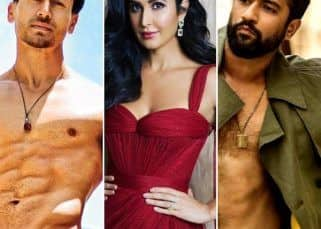 Vicky Kaushal, Tiger Shroff or Varun Dhawan - whom should birthday girl Katrina Kaif team up with next?