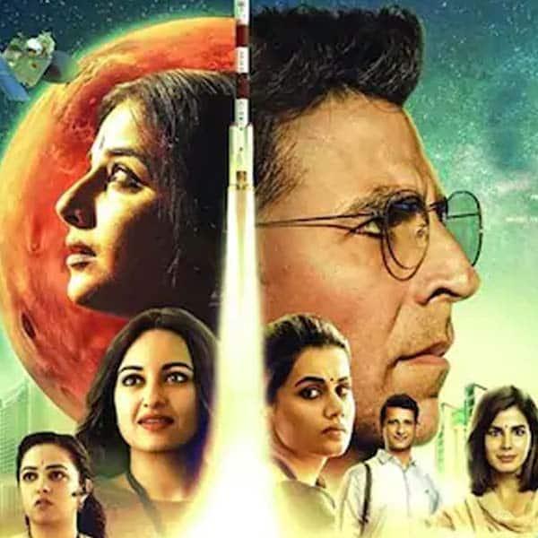 Akshay Kumar की Mission Mangal ने भरी ऊंची उड़ान