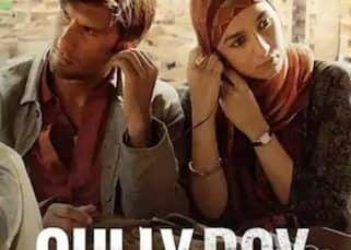 Oscars 2019: Ranveer Singh, Alia Bhatt's Gully Boy is India's official entry for the Academy Awards