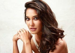Lisa Haydon walks the ramp at LFW 2019, says, 'My baby-making phase might come to a pause for a few years'
