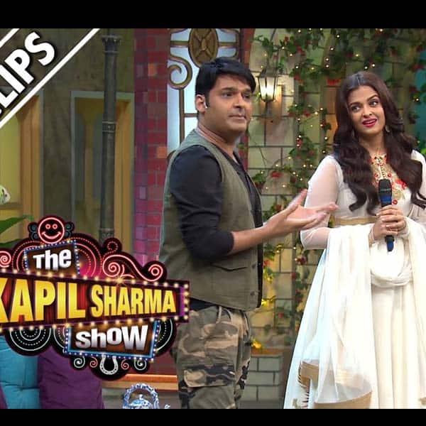 4. The Kapil Sharma Show