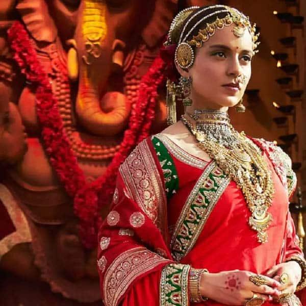 आखिरी पायदान पर पहुंची Manikarnika: The Queen Of Jhansi