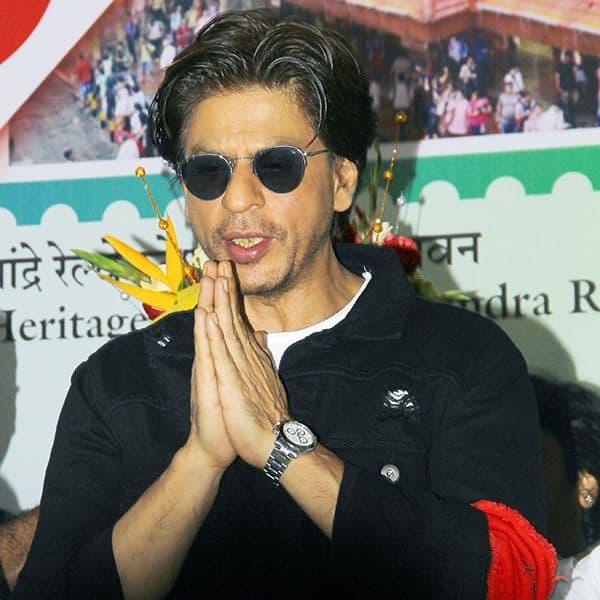 लॉन्च इवेंट पर शाहरुख ने किया खुलासा