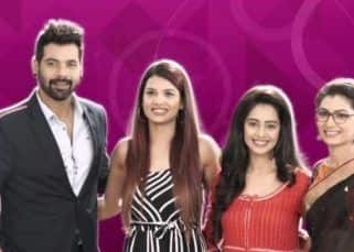 Kumkum Bhagya 25 February 2020 written update of full episode: Abhi confronts Rhea about necklace