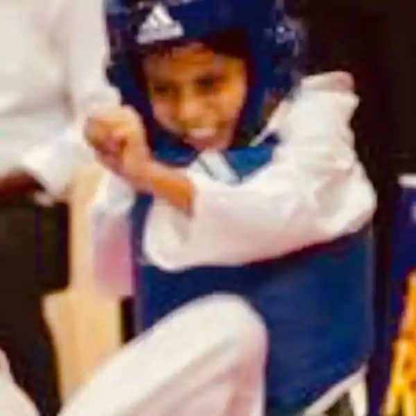 छोटी उम्र में ही ताईक्वांडो सीखने लगी थीं Suhana Khan