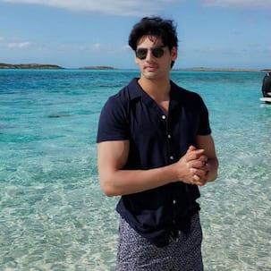 Ahan Shetty begins shooting for Tadap today, confirms director Milan Luthria