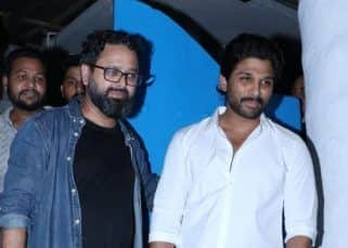 Allu Arjun to make his Bollywood debut with a Nikhil Advani film?