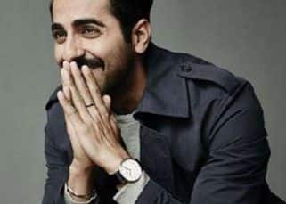 Ayushmann Khurrana about Dream Girl: I laughed out loud during the narration