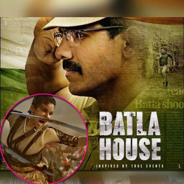 Batla House ने दे डाली Manikarnika को मात