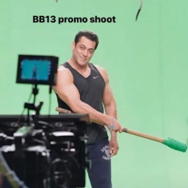 Bigg Boss 13 Promo Salman Khan