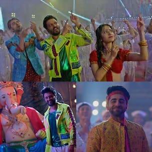 Dream Girl song Dhagala Lagali: Ayushmann Khurranna's version is going to be the track of Ganpati season