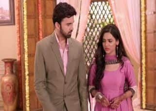 Jaat Na Poocho Prem Ki 21 August 2019 written update: Suman tells Arjun that she is ready to marry him