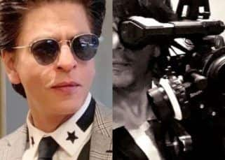 Shah Rukh Khan becomes the proud owner of a hi-tech film camera costing above Rs 4 lakh