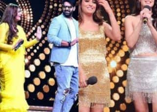 Nach Baliye 9 24 August 2019 written update of full episode: Prabhas' presence lights up the show; Saurabh - Riddhima bag their first high five