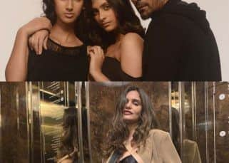 Arjun Rampal's daughters Mahikaa and Myra 'love Arik', reveals Gabriella Demetriades