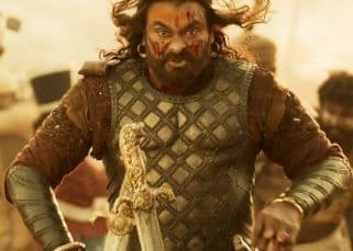 Sye Raa Narasimha Reddy teaser: Chiranjeevi turns into a rebellious freedom fighter in this Pre-Independence era war drama